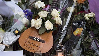 Historias de solidaridad en medio de los atentados en París