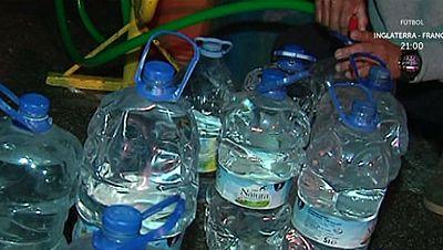 Medina Sidonia, sin agua desde el viernes