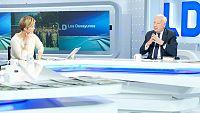 Los desayunos de TVE - Jos� Manuel Garc�a-Margallo, ministro de Asuntos Exteriores y Cooperaci�n - Ver ahora