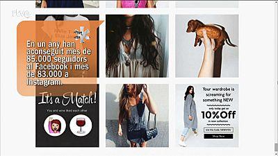 Tinc una idea - Persones - Nuria Nicol�s, Fashion Pills: p�ndoles de moda