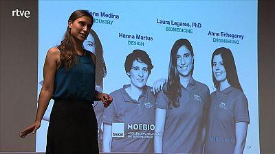Tinc una idea - Projectes - D-Health: empendre en les bioci�ncies