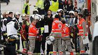 Los desayunos de TVE -  Especial Operaci�n antiterrorista en Saint Denis (1) - Ver ahora