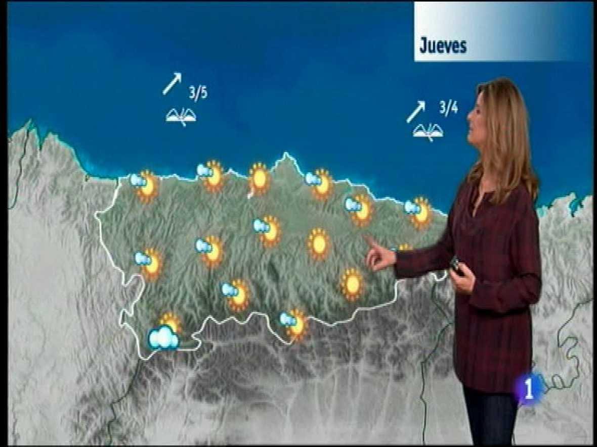 El tiempo en asturias 18 11 15 - El tiempo en siero asturias ...