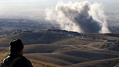 El Daesh, un grupo terrorista crecido a la sombra de los pozos de petróleo y gas de Irak