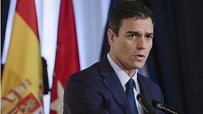 Sánchez reclama a Rajoy que aclare su posición ante una hipotética intervención militar contra el Estado Islámico