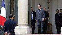Los desayunos de TVE -  Especial Operaci�n antiterrorista en Saint Denis (2) - Ver ahora