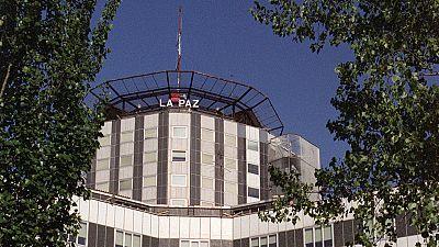 El Hospital La Paz en Madrid y la Clínica Universitaria de Navarra elegidos mejores hospitales de España