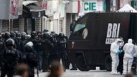 Los desayunos de TVE -  Especial Operaci�n antiterrorista en Saint Denis (3) - Ver ahora