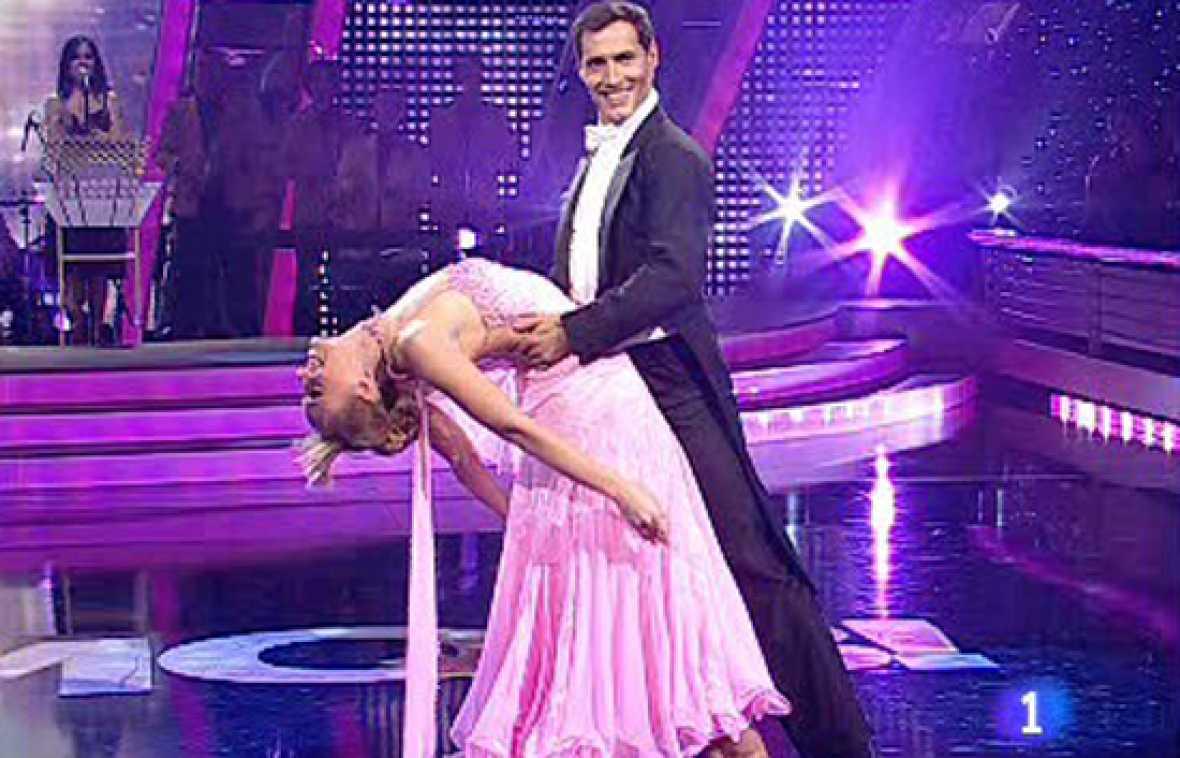 Mira quién baila - Manuel Bandera a ritmo de vals