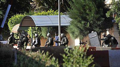 Un grupo de islamistas asalta un hotel frecuentado por clientes extranjeros en Bamako