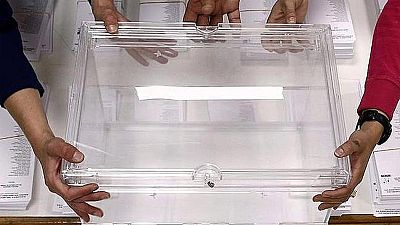 Los partidos políticos ultiman la presentación de sus propuestas a un mes del 20-D