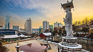 Sabores de Corea del Sur: la civilización desconocida