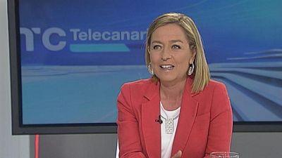 La Entrevista de Canarias - 21/11/2015