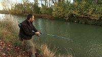 Jara y sedal - Lucios en el Canal de Castilla - ver ahora
