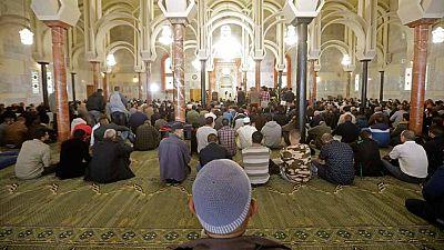 """La comunidad musulmana de España pide perdón por los actos """"de unos individuos que no saben qué es el Islam"""""""