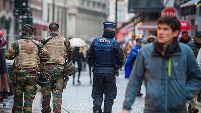 Bruselas se enfrenta a una amenaza 'grave e inminente'