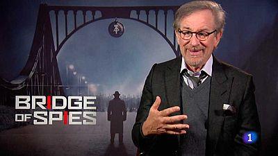 Informe Semanal - Spielberg, en Informe Semanal - ver ahora