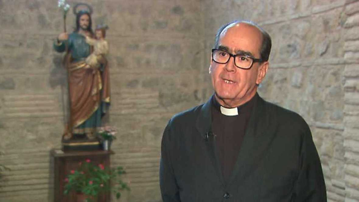 Testimonio - José Rivera, venerable - Ver ahora
