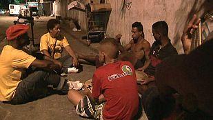 Pueblo de Dios - Recife, la nueva ley de la calle (Brasil 1)