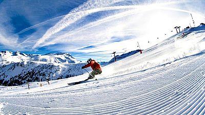 Aramón Cerler vuelve a ser, por segundo año consecutivo, la mejor estación de esquí de España. El galardón se entregó el sábado en la ceremonia de los World Ski Awards.