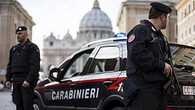El Vaticano refuerza sus medidas de seguridad ante la amenaza yihadista