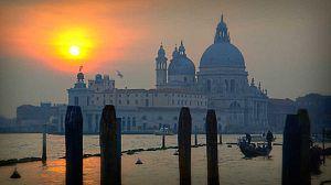 Vivaldi y Venecia