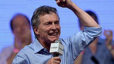 Macri gana las elecciones en Argentina y pone fin a 12 años de kirchnerismo