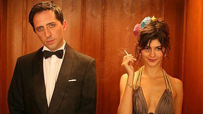 'Un enga�o de lujo', una divertida comedia este s�bado en 'Versi�n Europea'