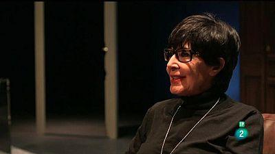 P�gina Dos - El invitado: Concha Velasco