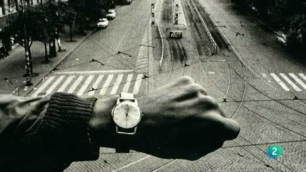 La Aventura del Saber. Josep Koudelka
