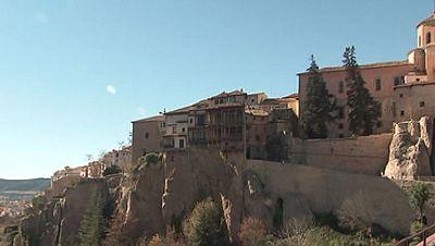 Cuenca se luce en oto�o