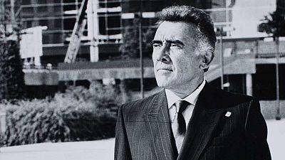 'Fernando Guill�n: En el uso de la palabra'
