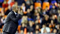 Zenit y Valencia se enfrentan en Champions