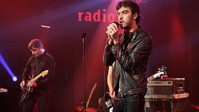 Los conciertos de Radio 3 - Second - Ver ahora