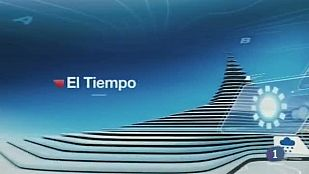 El Tiempo en Castilla-La Mancha - 24/11/15