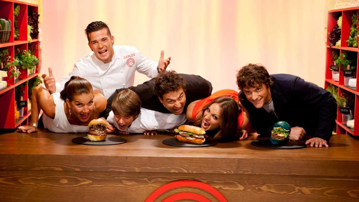 MasterChef Junior se estrena el 1 de diciembre en Televisi�n Espa�ola