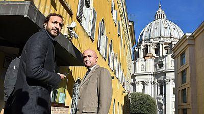 Comienza en el Vaticano el juicio contra las cinco personas acusadas de filtrar documentos internos
