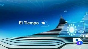 El Tiempo en la Comunidad de Navarra - 25/11/2015