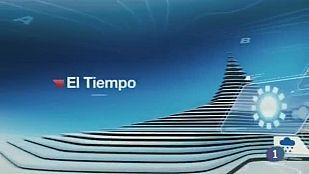 El Tiempo en Castilla-La Mancha - 25/11/15
