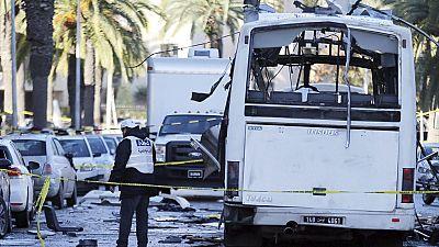 Túnez confirma que un suicida fue quien perpetró el atentado en el que murieron doce personas