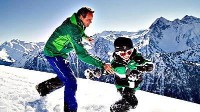 El dominio esquiable galo de 700 hectáreas y 100 kilómetros de pistas de todos los tipos: snowboard, equí, freeride¿ quiere complacer a todos los aficionados de la montaña y para ello invierte esta temporada 7,2 millones de euros.