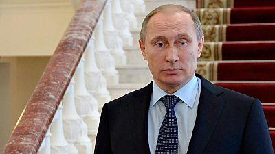 La tensión entre Rusia y Turquía persiste tras el derribo del caza ruso en Siria