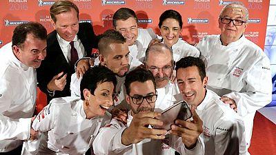 Coque y Zaranda, nuevos dos estrellas Michelin en un año de jóvenes talentos
