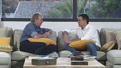 En la tuya o en la mía - Pedro Sánchez, secretario general del PSOE - ver ahora