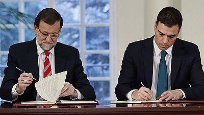 El pacto antiyihadista suma este jueves siete nuevos socios