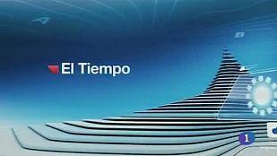 El Tiempo en Castilla-La Mancha - 26/11/15