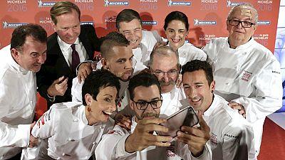 14 restaurantes españoles cuentan ya con una Estrella Michelín