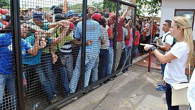 Asesinado un líder regional de la oposición venezolana mientras participaba en un mitin electoral