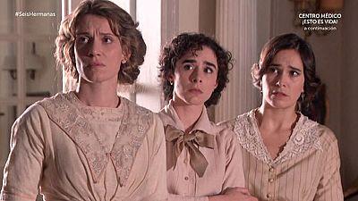 Seis Hermanas - Capítulo 153 - Ver ahora