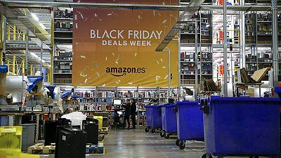 El comercio en España espera superar los 1.100 millones de euros en ventas durante el 'Black Friday'